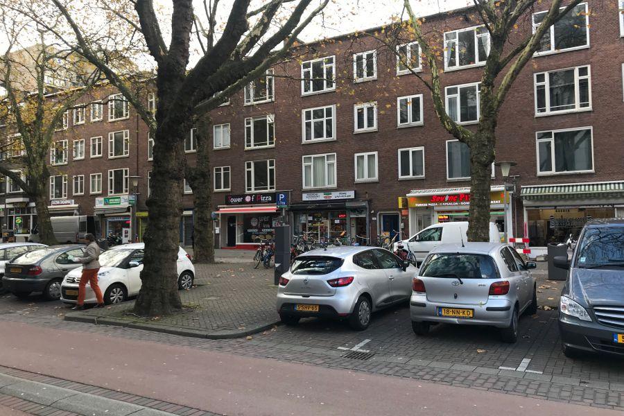 Transactie Teilingerstraat 73A, Rotterdam