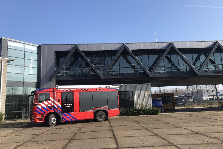 Moezelweg 150 Europoort Rotterdam