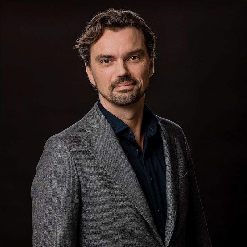 Pieter Molenaar RM RT