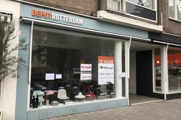 Pannekoekstraat 62A Rotterdam - Pannekoekstraat 62A, Rotterdam