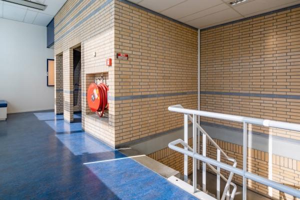 Admiraal De Ruyterstraat 2 Schiedam - Admiraal De Ruyterstraat 2, Schiedam