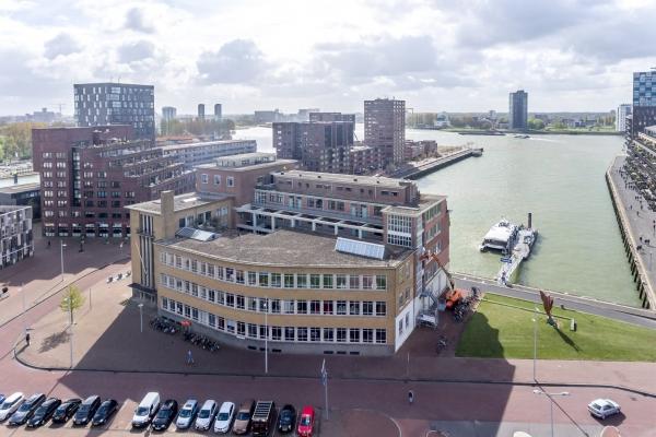 Sint-Jobsweg 30 Rotterdam - Sint-Jobsweg 30, Rotterdam