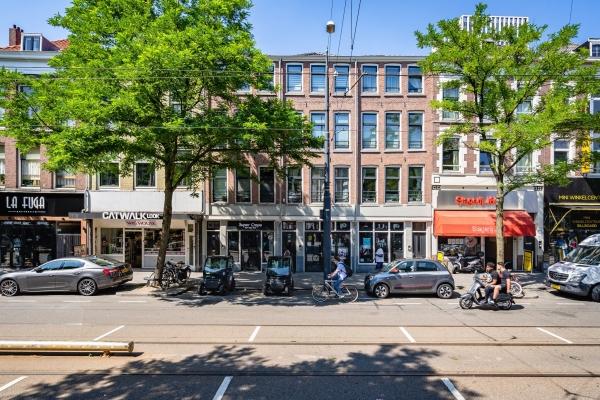 West-Kruiskade 51-55 Rotterdam - West-Kruiskade 51-55, Rotterdam