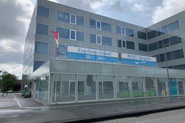 Leerplein 3 Hoogvliet Rotterdam - Leerplein 3, Hoogvliet Rotterdam