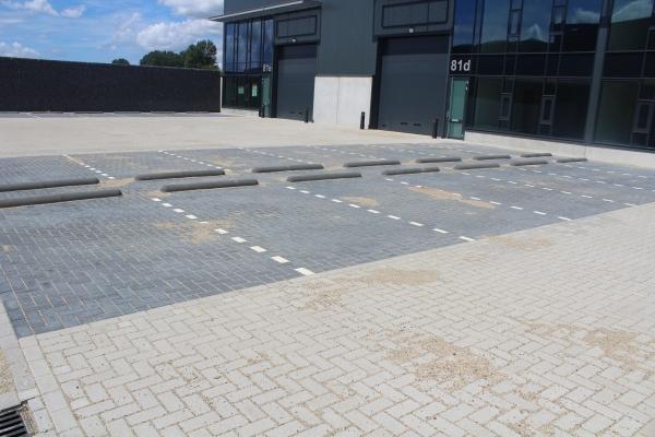 Florijnstraat ong Ridderkerk - Florijnstraat ong, Ridderkerk