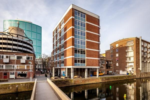 Westewagenstraat 60 Rotterdam - Westewagenstraat 60, Rotterdam