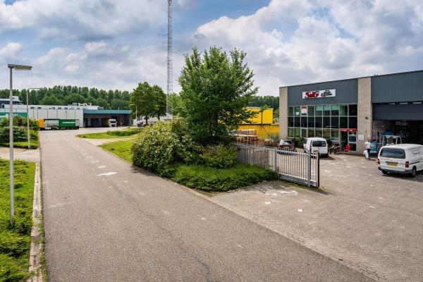 Hoogeveenenweg 160 Nieuwerkerk A/d Ijssel - Hoogeveenenweg 160, Nieuwerkerk A/d Ijssel