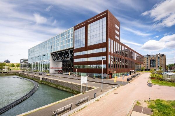 Kratonkade 7 Rotterdam - Kratonkade 7, Rotterdam