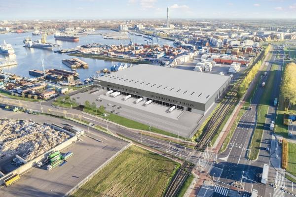 Ophemertstraat ong Rotterdam - Ophemertstraat ong, Rotterdam