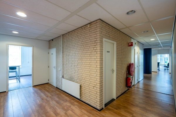 Thomas Mannplaats 307 Rotterdam - Thomas Mannplaats 307, Rotterdam
