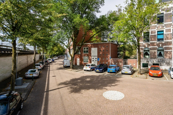 Molenwaterweg 50 Rotterdam - Molenwaterweg 50, Rotterdam