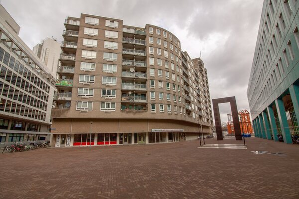 Doelstraat 251-257 Rotterdam - Doelstraat 251-257, Rotterdam