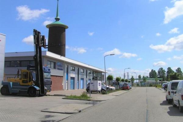 Watertoren 51A Dirksland - Watertoren 51A, Dirksland