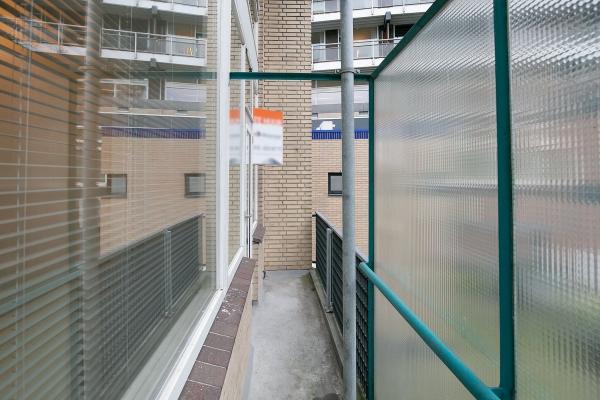 Van Bijlandtplaats 31 Rotterdam - Van Bijlandtplaats 31, Rotterdam