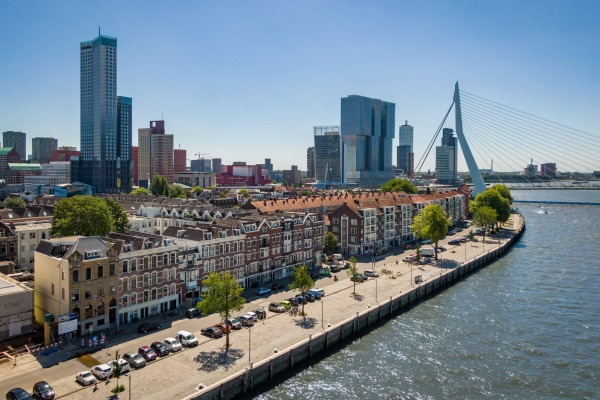 Maaskade 127 Rotterdam - Maaskade 127, Rotterdam