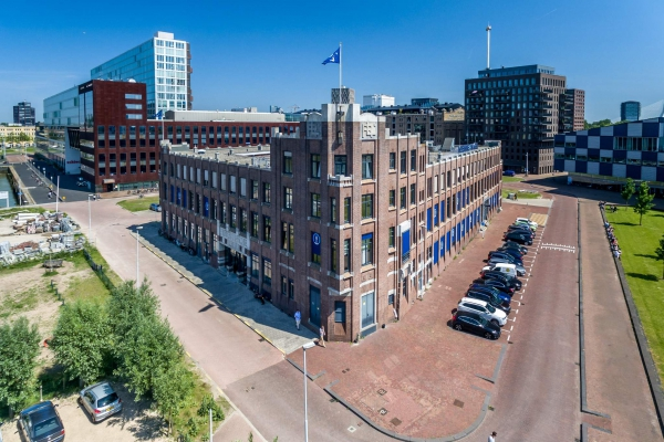 Lloydstraat 35 Rotterdam - Lloydstraat 35, Rotterdam