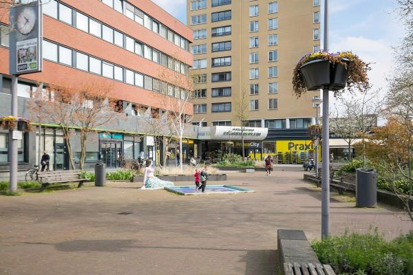 Schiekade 10B Rotterdam - Schiekade 10B, Rotterdam