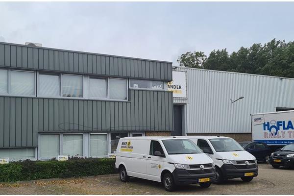 Bovendijk 219 Rotterdam - Bovendijk 219, Rotterdam