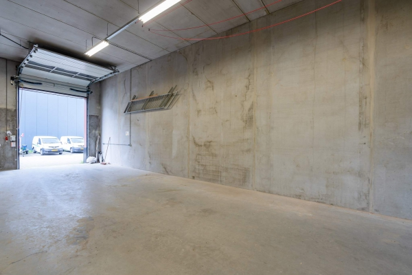 Binairstraat 17 Amsterdam - Binairstraat 17, Amsterdam